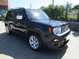 Foto Jeep Renegade 1.6 Mjt 120 CV Limited