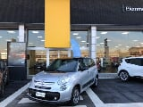 Foto Fiat 500L Living 0.9TwinAir Natural Power...