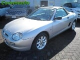 Foto Mg mgf 1.6i cat unico proprietario
