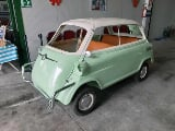 Foto BMW Others Isetta 600