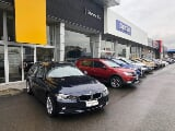 Foto BMW 320 d Xdrive Touring Business aut