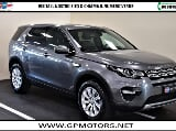 Foto Land Rover Discovery Sport 2.0 TD4 150 CV HSE Aut