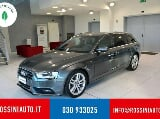 Foto Audi a4 avant 2.0 tdi 190 cv multitr business...