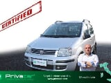 Foto Fiat Panda 1.2 Dynamic Natural Power