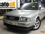 Foto Audi 80 2.0 E cat 16V quattro Competition (rif....