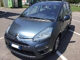 Foto Citroen Grand C4 Picasso 1.6 HDi 110 FAP Exclusive