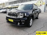 Foto Jeep renegade 1.0 t3 limited - nero benzina...