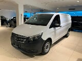 Foto Mercedes-Benz Vito 1.6 111 CDI PC-SL Furgone Long
