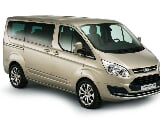 Foto Ford Tourneo Connect 1.5 TDCi 120 CV Plus