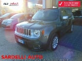 Foto JEEP Renegade 1.6 mjt 120 cv limited (tetto-navi)