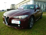 Foto Alfa Romeo Giulia BUSINESS 2.2 tds 150cv at8...