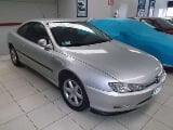 Foto Peugeot 406 3.0i V6 24V cat Coupé