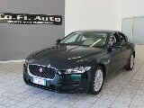 Foto Jaguar XE 2.0 D Turbo Pure Business Edition
