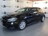 Foto Mercedes-Benz A 160 Business