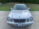 Foto Mercedes-Benz CLK 200 Kompressor cat Elegance