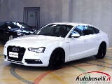 Foto Audi a5 s.back 2.0tdi 177 cv multitronic advanced