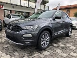 Foto Volkswagen T-Roc 1.5 tsi act style bmt #packtech