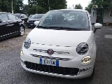 Foto Fiat 500 1.2 lounge unico proprietario