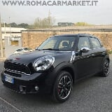 Foto MINI Cooper SD Countryman Mini automatica