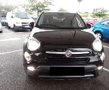 Foto Fiat 500X 1.6 MultiJet 120 CV Cross Plus