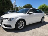 Foto Audi A3 SPB 1.6 TDI clean diesel Attraction